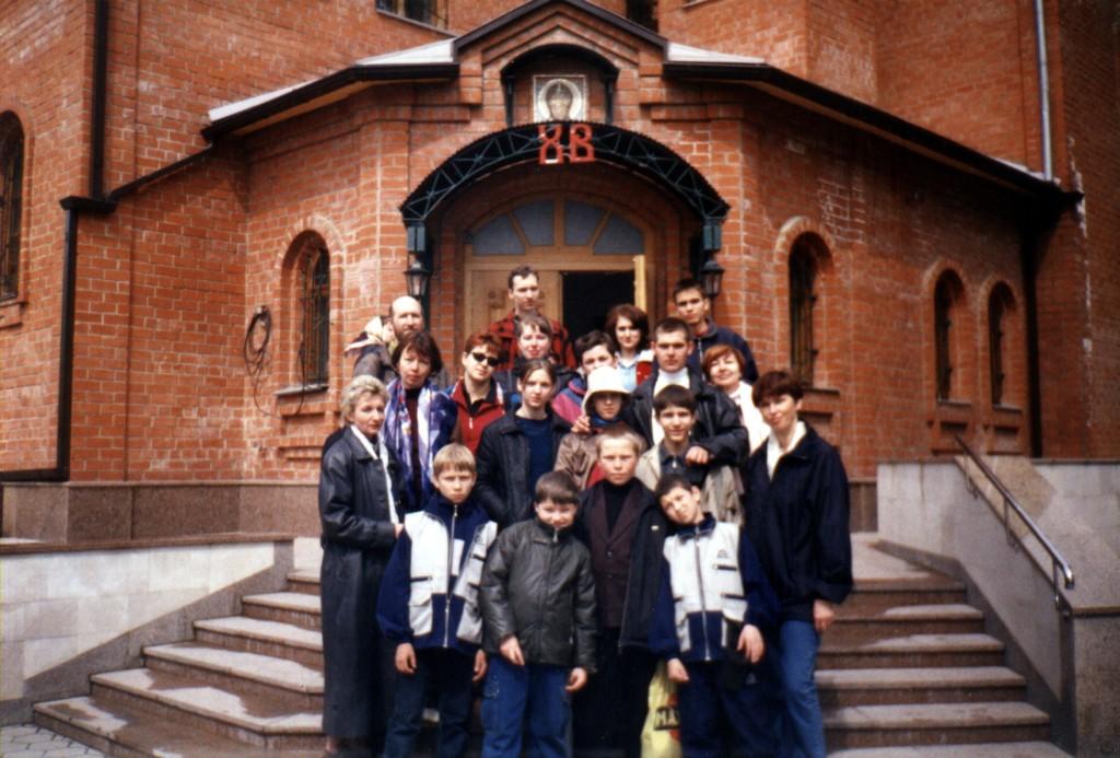 029 Владивосток 2003