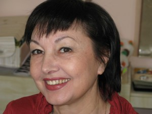 Загородникова Елена Захаровна